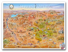 Navajo Nation - 2019