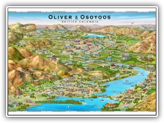 Oliver-Osoyoos BC - 2013